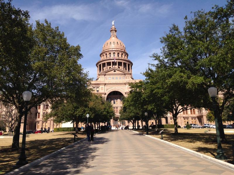 Hundreds of Texas Muslims traveled to Austin Thursday to meet with their state and local representatives, and to learn more about lawmaking.
