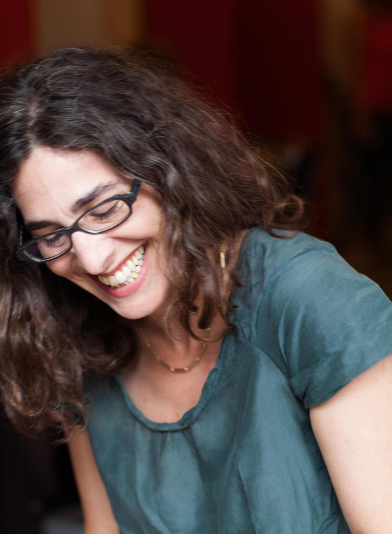 Sarah Koenig, host of the podcast Serial, will be the closing keynote speaker at the Podcast Movement conference in Fort Worth.