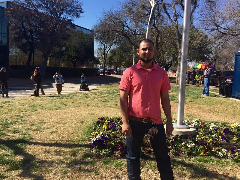 Gabino Soto had planned to apply for DAPA, one of the deportation-relief programs currently on hold because of a Texas judge's decision earlier this week.