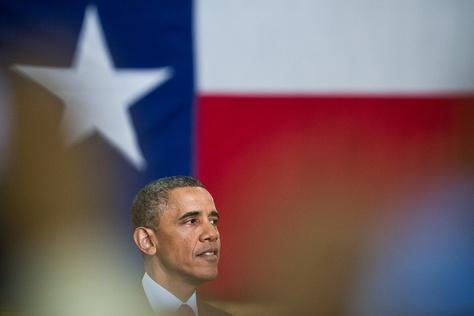 President Obama's executive action on immigration was blocked Monday by a Texas federal judge.