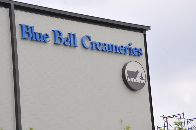 Blue Bell last month issued a recall after ice  cream contaminated with listeriosis was linked to three deaths at a Kansas hospital.