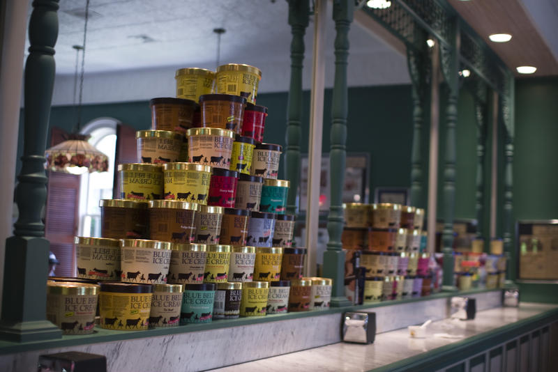 Fort Worth billionaire Sid Bass is reportedly lending Blue Bell up to $125 million.