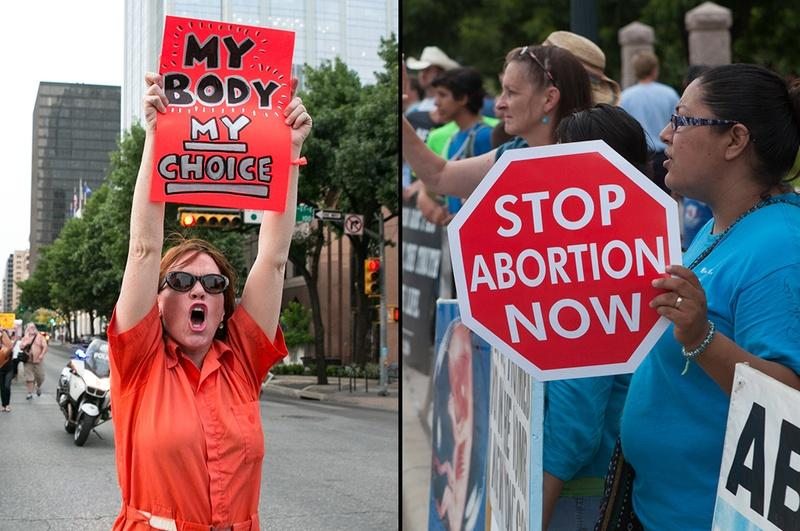 Texas abortion providers on Wednesday asked the U.S. Supreme Court to take up their legal challenge to two provisions of the state's strict abortion law.