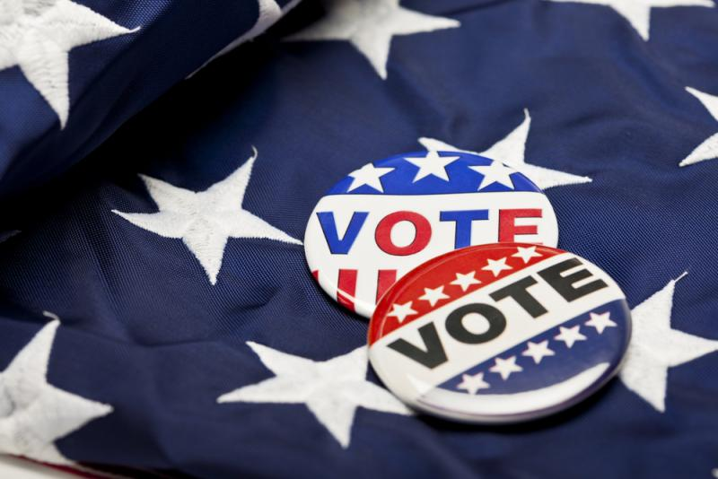 A federal appeals court has struck down Texas' voter ID law.