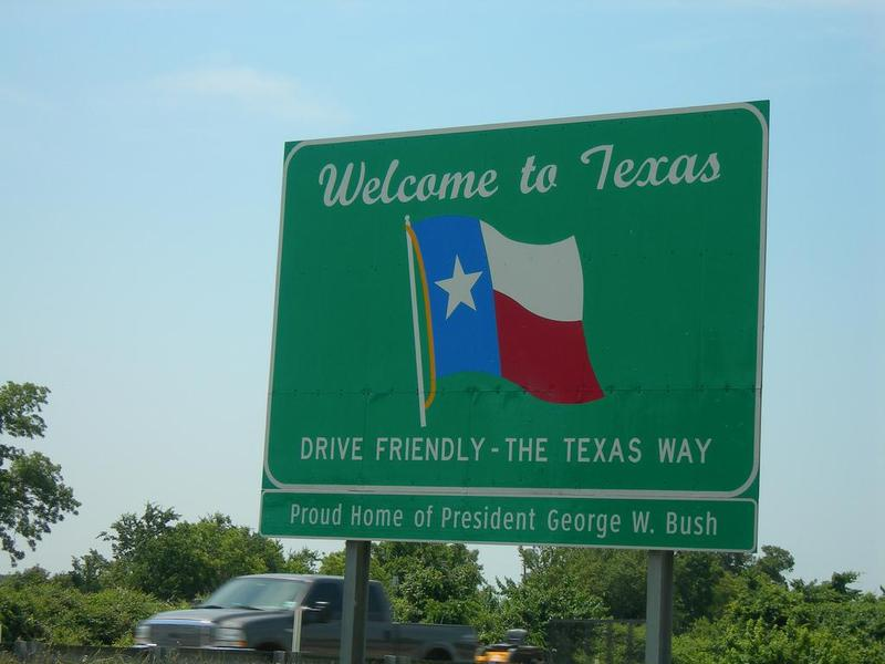 Ninety-two percent of Texas residents believe the state is hospitable for minorities, according to a Gallup survey.