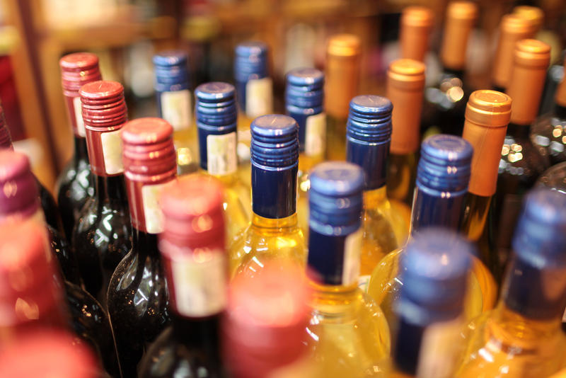 Goody Goody Liquors has launched a delivery service in partnership with Drizly.
