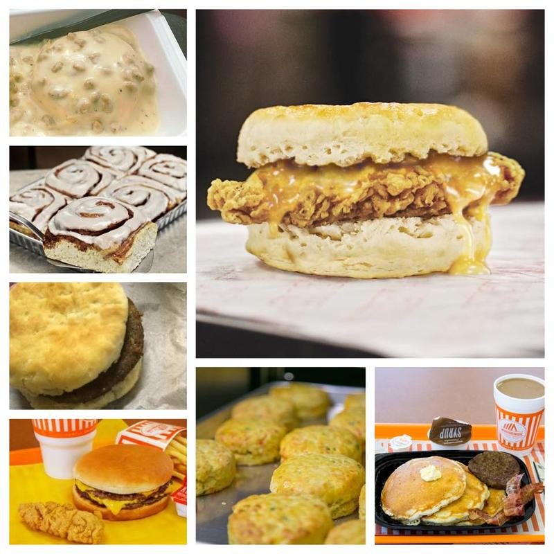 Starting this week, Whataburger is limitng its breakfast hours. Blame it on a national egg shortage.