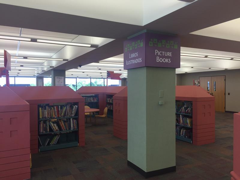 More than 50 people have filled out written complaints about LGBT children's books in the Hood County Library