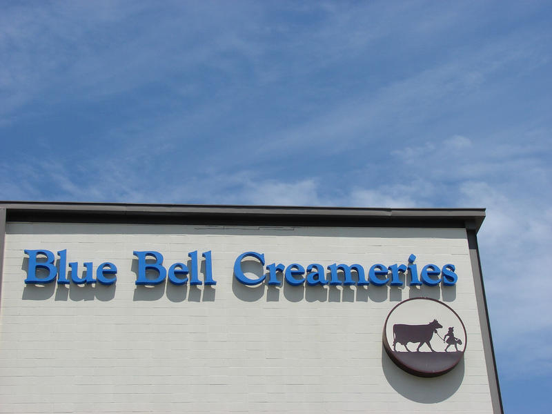 "Blue Bell Creameries has announced an investment by a prominent Fort Worth businessman will ""ensure"" the return of its ice cream products to the market."
