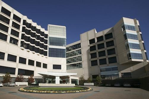 UT-Southwestern Named A Top-Tier Comprehensive Cancer Center