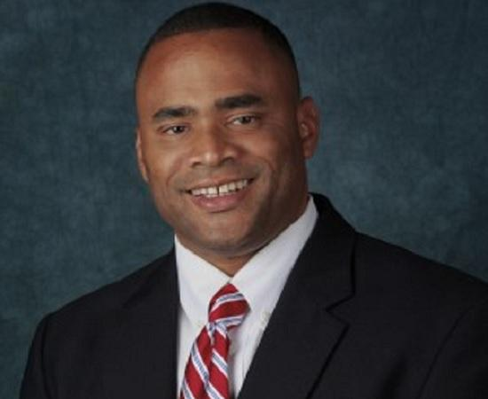 Congressman Marc Veasey is a Democrat from Fort Worth.
