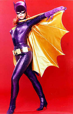 "Yvonne Craig was  best known for originating the role of Batgirl in the 1967-68 season of ABC's ""Batman."""