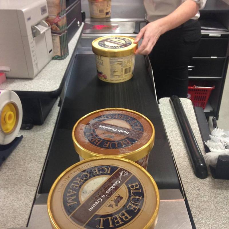 We have a date for Blue Bell's return to North Texas: Nov. 2.
