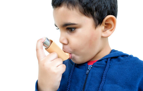 New Study Finds Steroid For Acute Asthma Attacks Helps ...