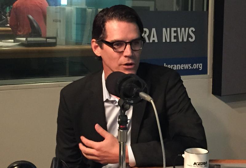 Daniel Garza is the executive director of the Libre Initiative. He's also served as a city councilmember, police officer and for a time, worked in the Bush administration.