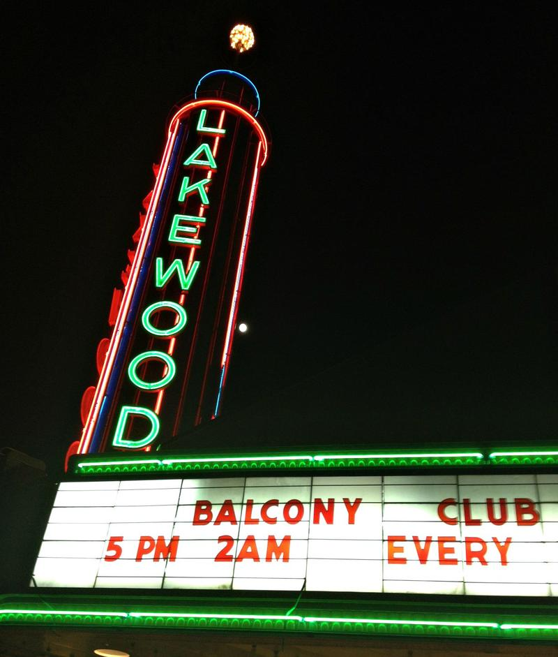 The commission voted unanimously to designate the 77-year-old theater as a landmark.