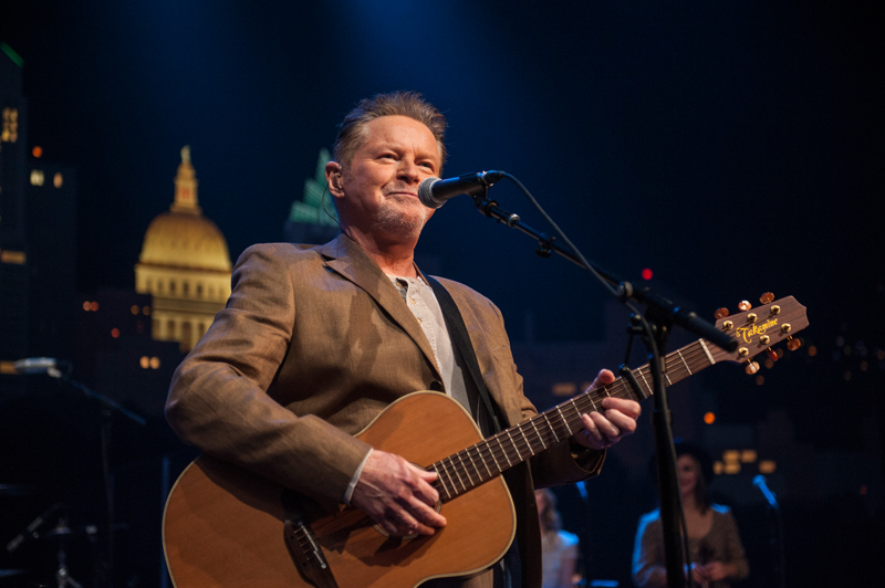 """Don Henley performs on """"Austin City Limits."""""""