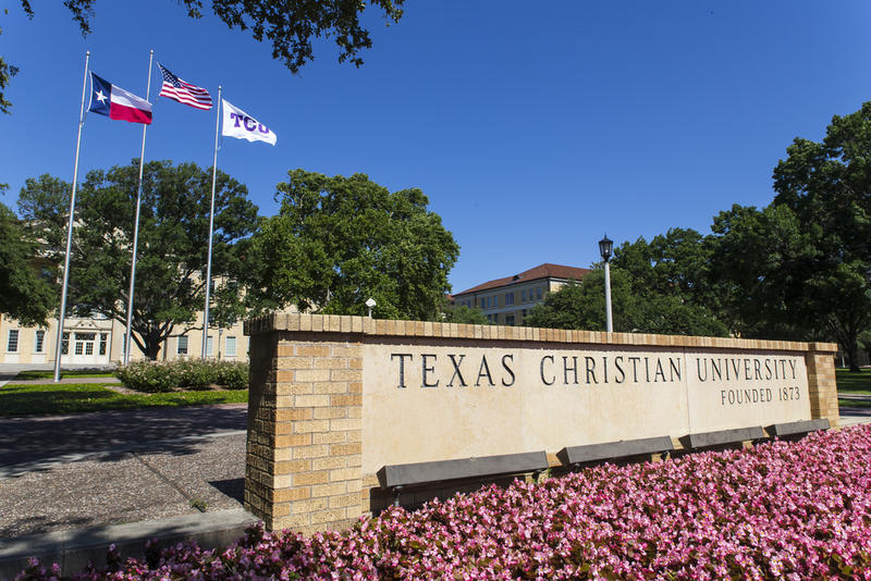 Some off-campus parties at TCU in Fort Worth are getting a bit out of hand -- and police are taking action.