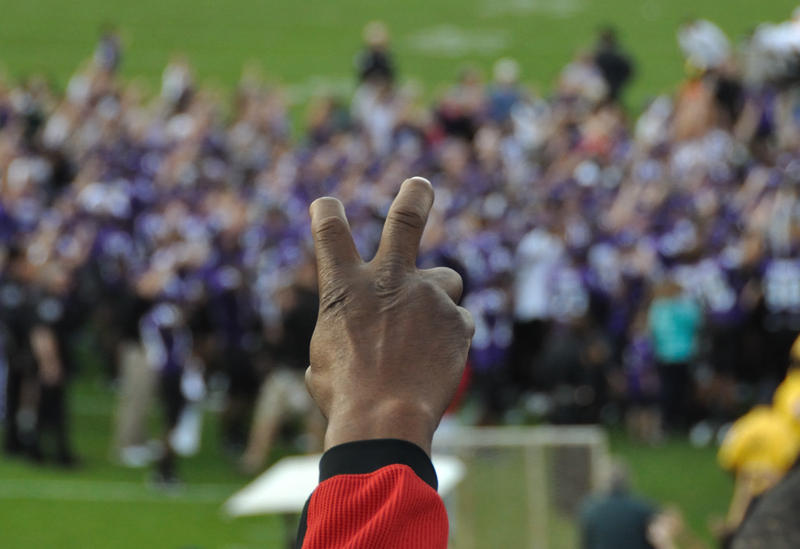 TCU's students, faculty, undergraduate and graduate students came out strongly in support of continuing to prohibit concealed weapons on campus.