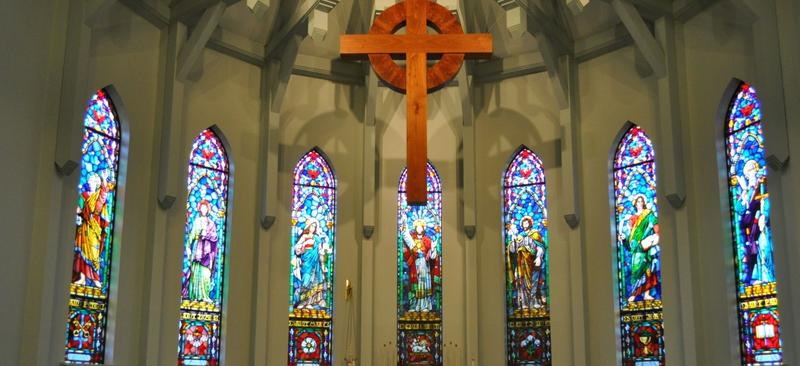 The number of Episcopalians in the U.S. droped 16 percent between 2000 and 2010.
