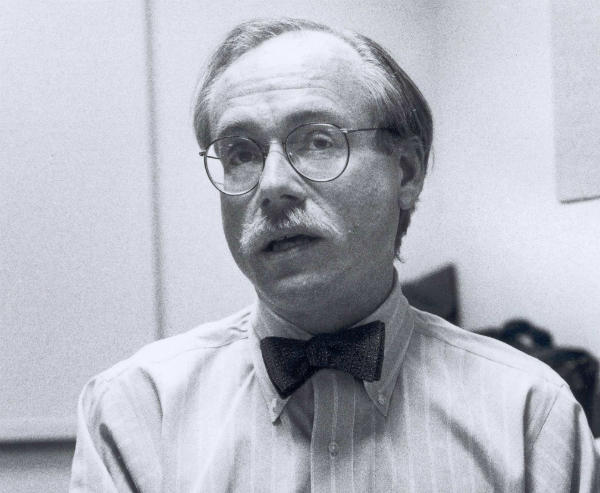 Jeff Schmalz, a New York Times reporter who reported on AIDS in the early 1990s, is the subject of a radio documentary.