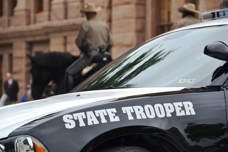 Texas Troopers Misidentify Hispanic Drivers As White Tv