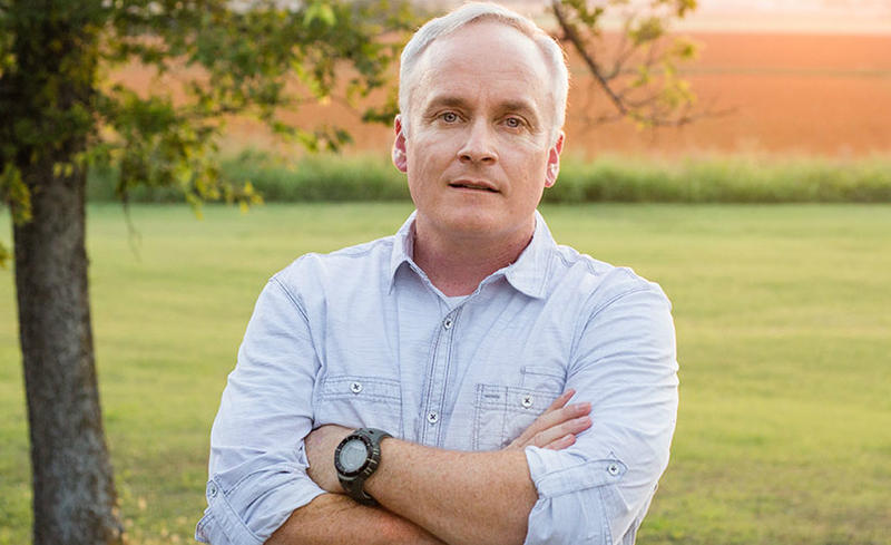 C.J. Grisham is the president of Open Carry Texas.