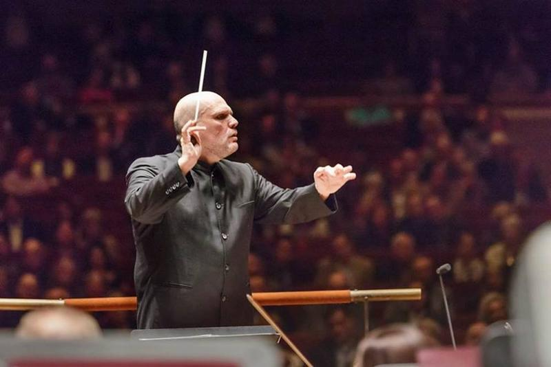 Jaap van Zweden, the Dallas Symphony Orchestra music director, is heading to the New York Philharmonic.