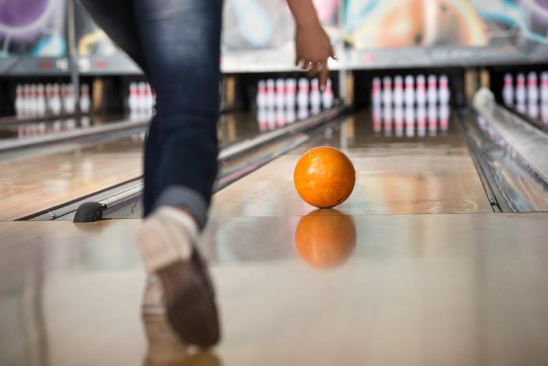 Anthony Simonsen, 19, represented Princeton, Texas by winning a major professional bowling tournament.