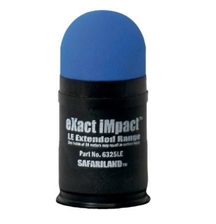 The Exact Impact 40mm sponge round.