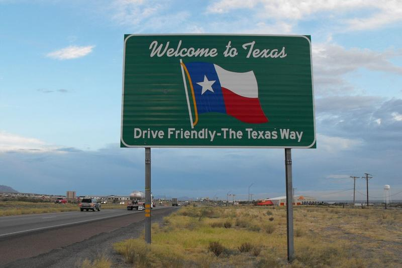 Domestic migration is one of the key factors contributing to Texas' population boom.