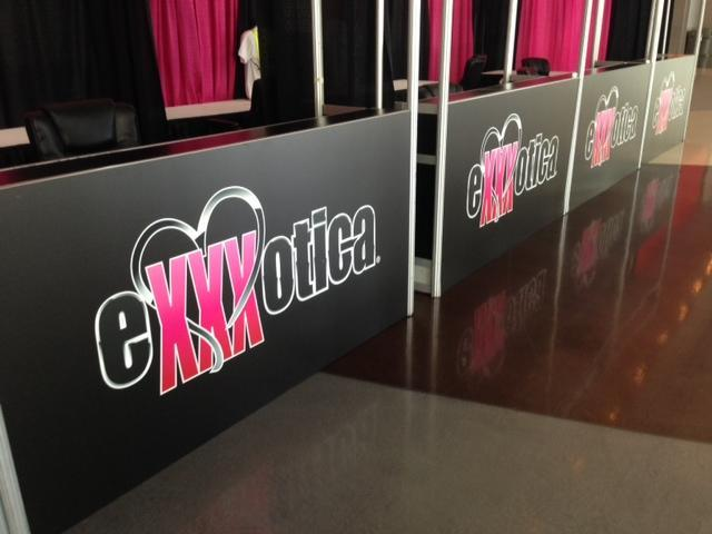 In February, the Dallas City Council voted to ban Exxxotica's expo from the center – even though the company was allowed to hold the same event there in August.