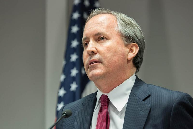 sec attorney SEC Charges Texas AG Ken Paxton With Securities Fraud | KERA News