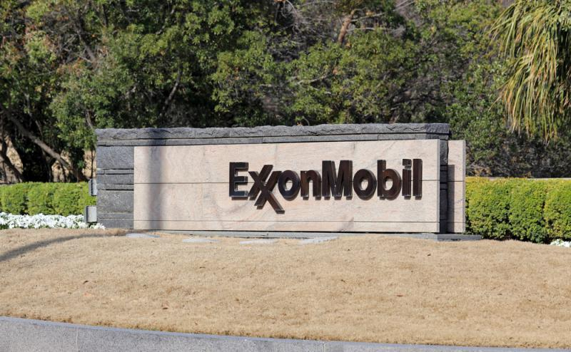 ExxonMobil has been under pressure to explain how it's addressing climate change.