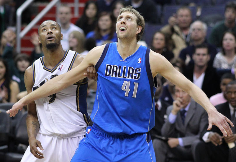 Reports say the Mavericks and the 38-year-old Nowitzki have reached an agreement on a two-year contract that could get the star forward to 20 seasons in North Texas.