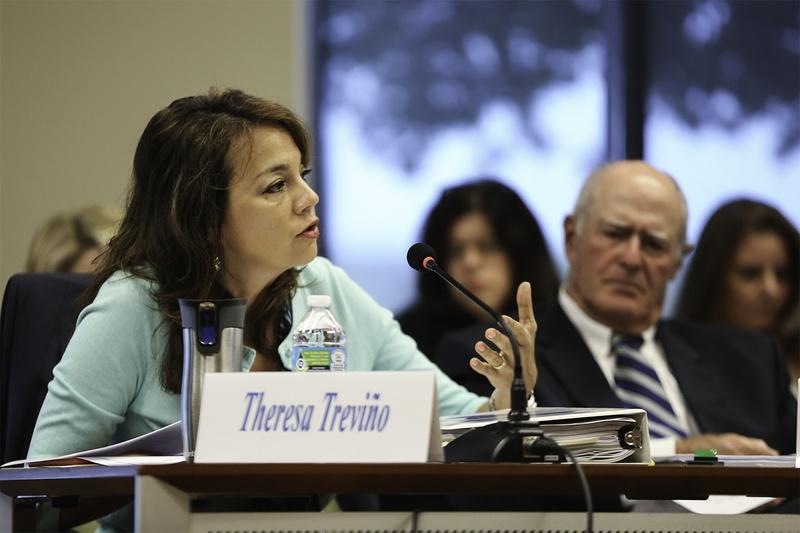 Theresa Treviño is president of Texans Advocating for Meaningful Student Assessment.