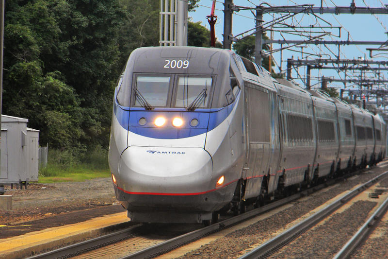 The Texas Department of Transportation studied the possibility of a passenger rail line between Oklahoma and South Texas. The Federal Railroad Administration will decide on whether to build next year.