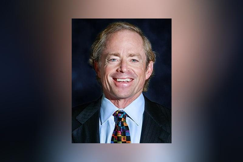 Phillip Huffines is the twin brother and business partner of state Sen. Don Huffines, R-Dallas.