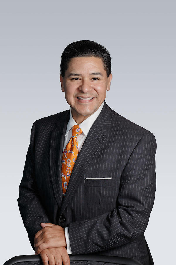 Richard Carranza is the new superintendent of the Houston Independent School District. He held that post in San Francisco and is an accomplished mariachi musician.