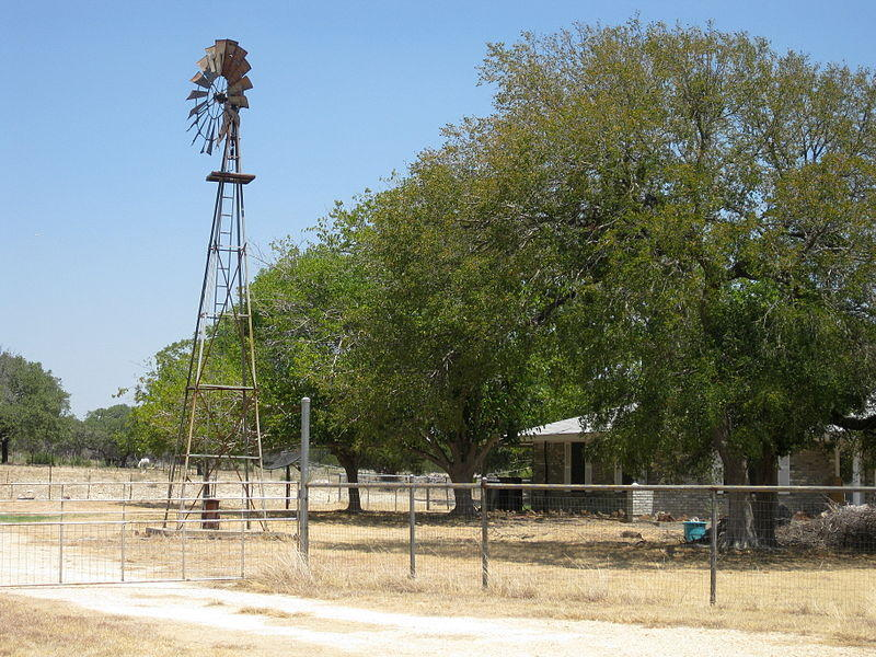 Ding Dong, Texas is a small unincorporated community in Central Texas, situated on the Lampasas River, eight miles south of Killeen in southwestern Bell County.