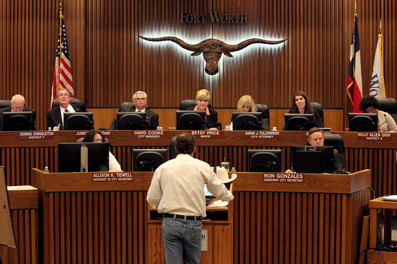 On Tuesday, the Fort Worth City Council will vote on a $1.65 billion budget for the next fiscal year.