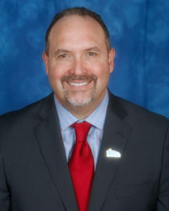 Juan Cabrera was tapped for the superintendent job of El Paso Independent School District in September 2013.