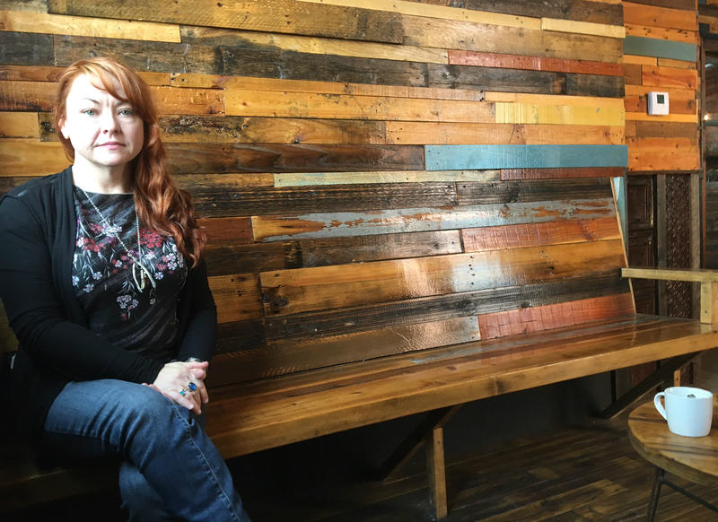 Leigh Kvetko relies on health insurance she bought through the federal marketplace to pay for the expensive medications that keep her alive.