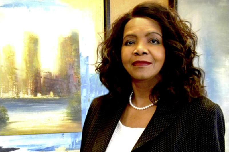 Attorney Faith Johnson