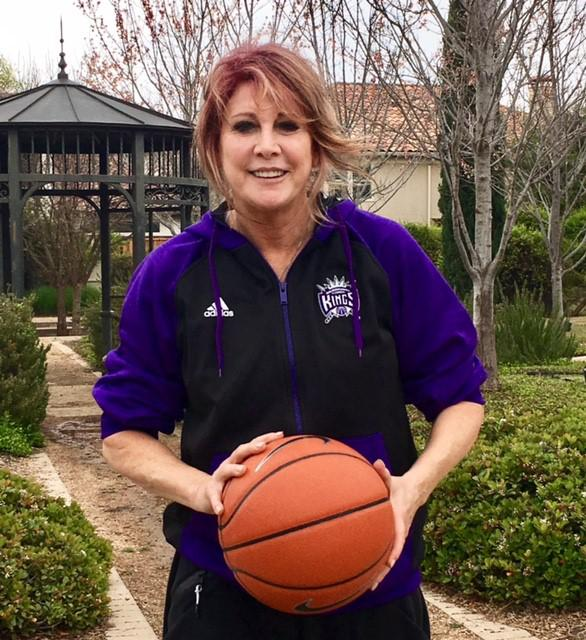 Nancy Lieberman is currently an assistant coach for the Sacramento Kings.