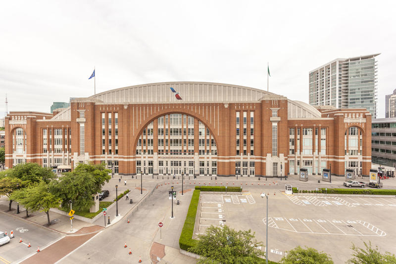 The Women's Final Four will be held in Dallas for the first time, with the national semifinal games set for March 31,and the national championship to be decided April 2 at the American Airlines Center.