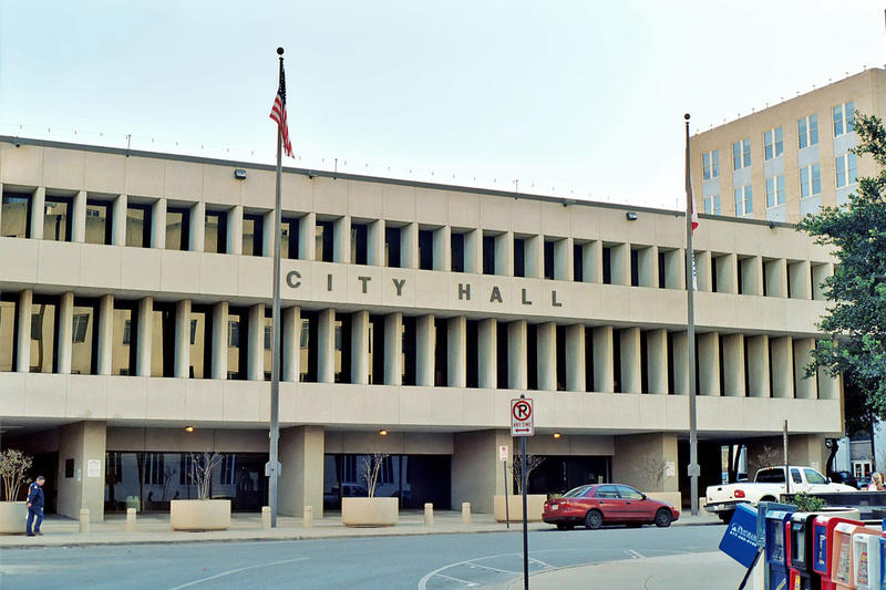 Fort Worth City Hall could have new faces in the city council chambers after the May 6 municipal election.