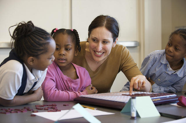 A Houston-area lawmakes wants Texas to offer teachers a certificate to teach young children.