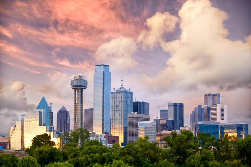 The Dallas Festival of Ideas and Dallas Book Festival run from 9:30 a.m. to 7:30 p.m. on Saturday, April 29, 2017.