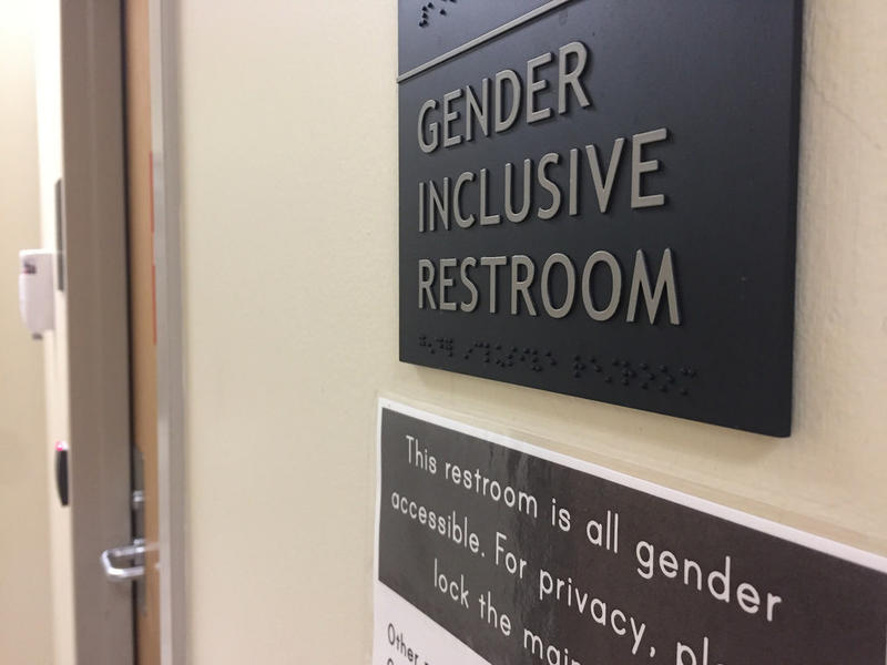 Senate Bill 6 would nullify local protections passed in order to give transgender people the right to use bathrooms that match their gender identity.